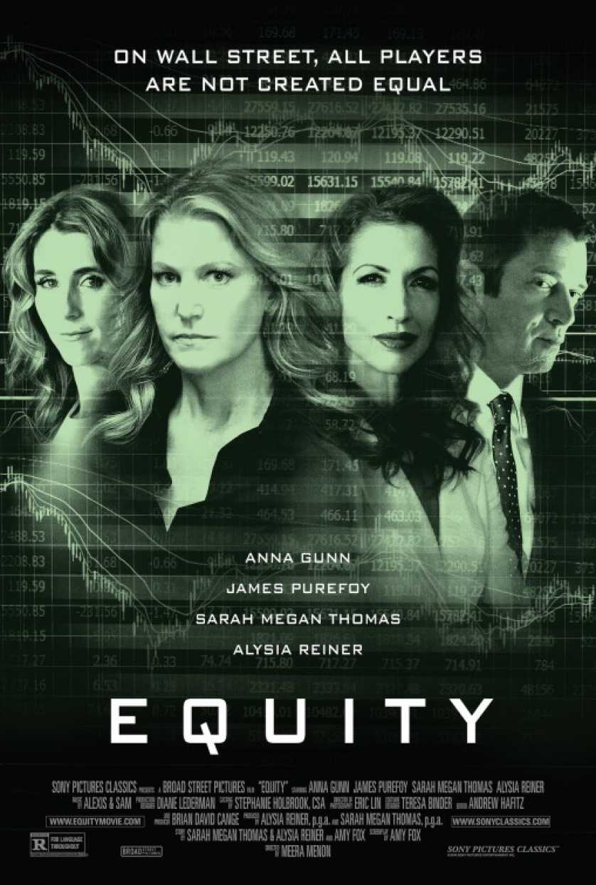 Review: 'Equity' Holds Honesty and Realism
