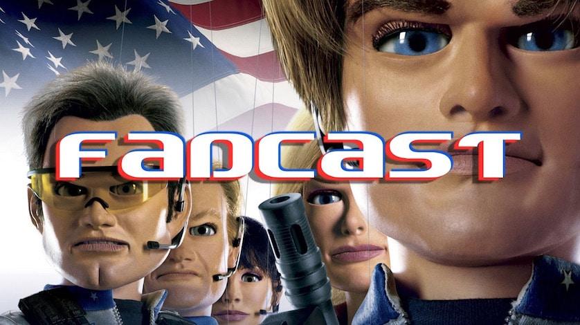 "FadCast Ep. 96 | July 4th Films: ""America, F*ck Yeah!"""