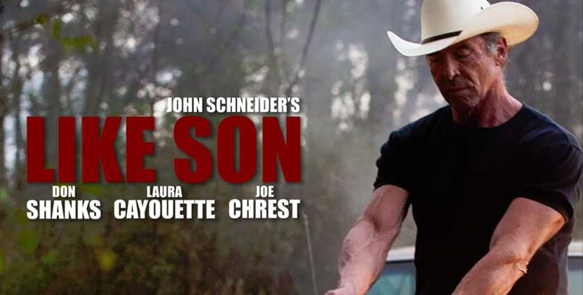 Review: 'Like Son' Brings Thrills To Louisiana