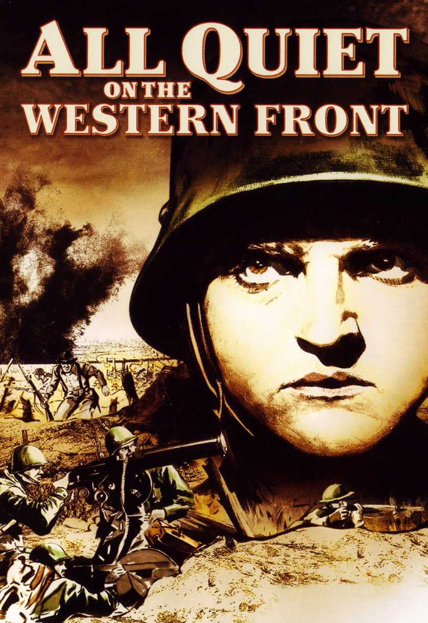 All Quiet on the Western Front ( film) - Wikipedia