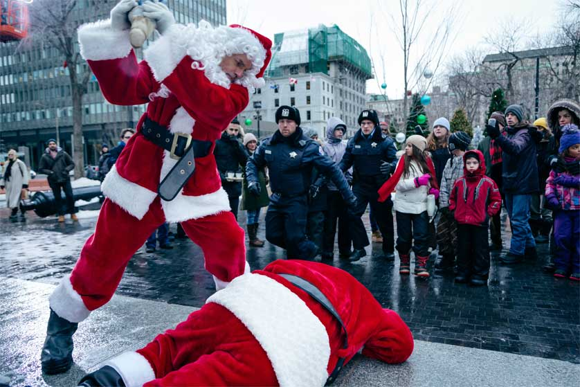 'Bad Santa 2' Images Reveal Details About Upcoming Sequel