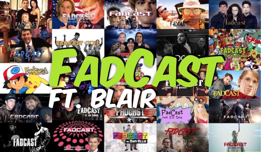 FadCast 100 - blair - Harry potter and the cursed child films