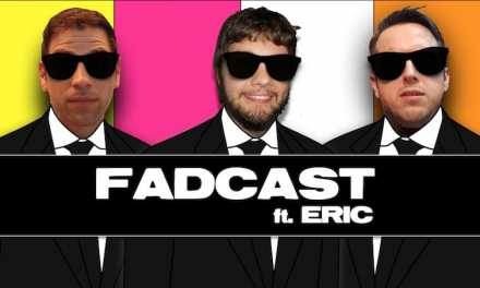 FadCast Ep. 103 | The Death Of The Indie Film?! ft. Eric