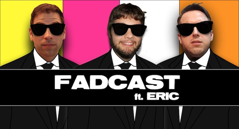 FadCast Ep. 103   The Death Of The Indie Film?! ft. Eric