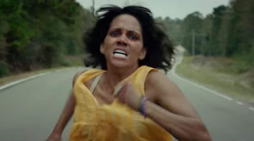 Halle Berry Goes Hard In Soccer Mom Meets Taken 'Kidnap' Trailer