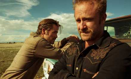 Review: Hell Or High Water Is One of Summer's Best Movies