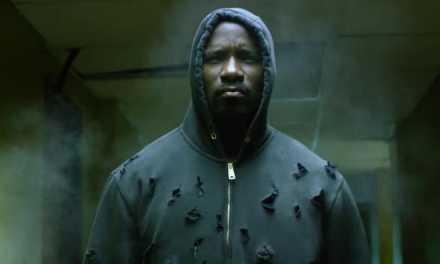 Sweet Christmas! New Netflix Trailer Hints 'Luke Cage' Origin
