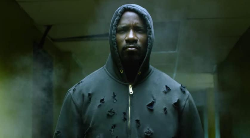 sweet christmas the full trailer for luke cage the much anticipated new installment to the netflix defender lineup is here and with it bringing hope