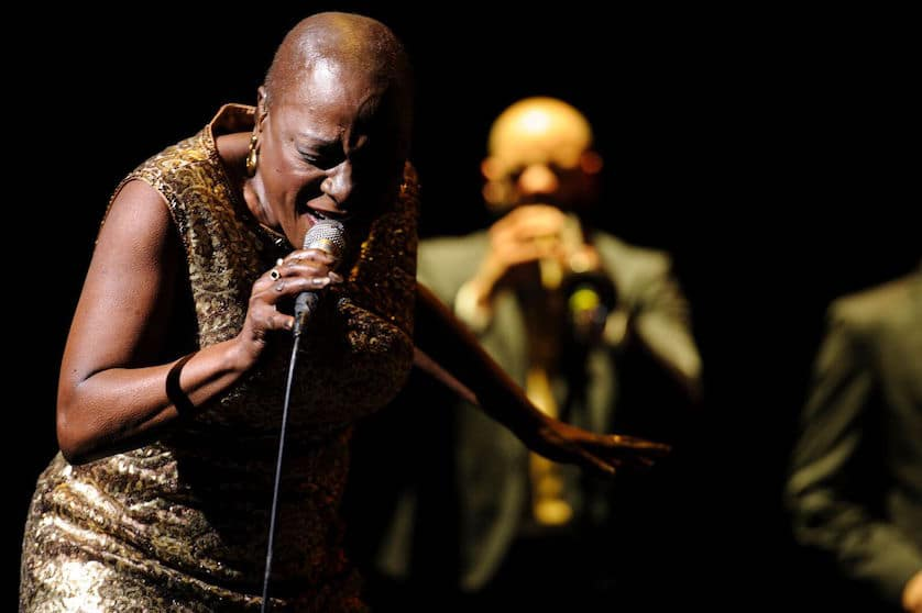 Review: 'Miss Sharon Jones!' Heals The Soul With Music