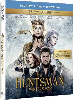 The-Huntsman-Winters-War-Blu-Ray