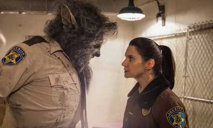 Exclusive: 'Wolfcop' Creator Lowell Dean Teases Sequel's New Holiday Theme And Shares New Set Photos!