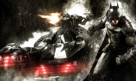 Review: Batman: Arkham Knight