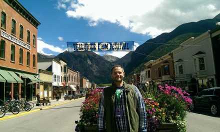 Telluride Recap: Weekend Film Festival Kicks Off Fall Movie Season