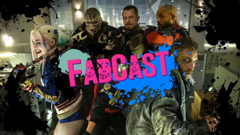 FadCast Ep. 106   What Ever Happened To The Summer Blockbuster?