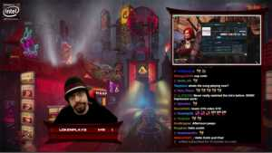 Full-time Twitch Streamer: CohhCarnage