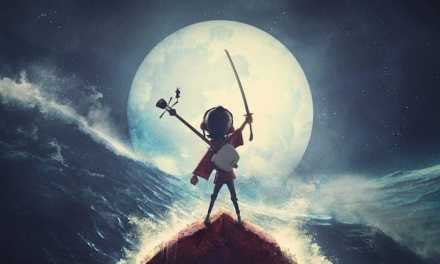 Why You Should Be Watching 'Kubo and the Two Strings'