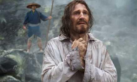 Martin Scorsese's 'Silence' Gets Oscar Season Release Date