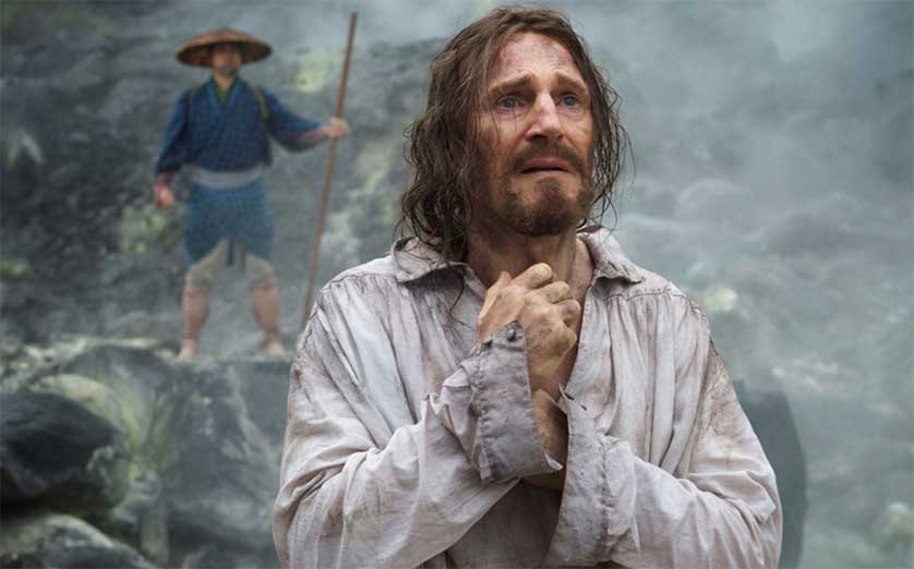 Review: Martin Scorsese's 'Silence' Is A Religious Epic Worth The Wait
