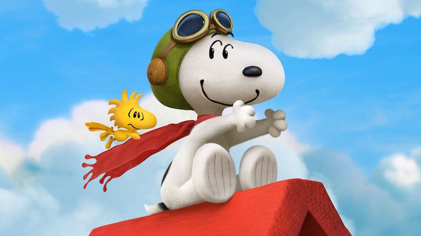 snoopy-dogs