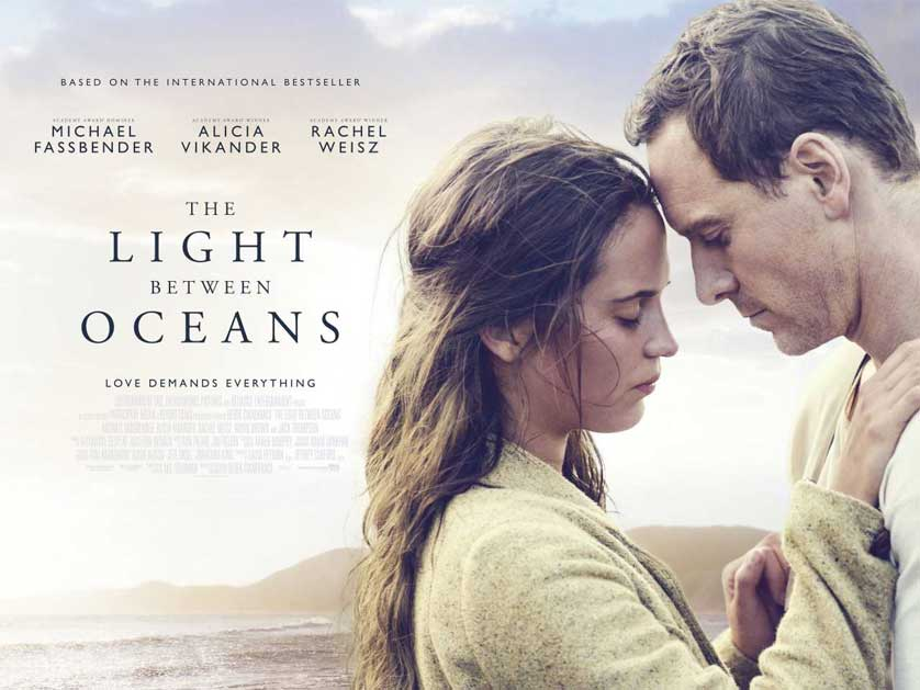 Review: 'The Light Between Oceans' Has Strong Acting Between Melodrama