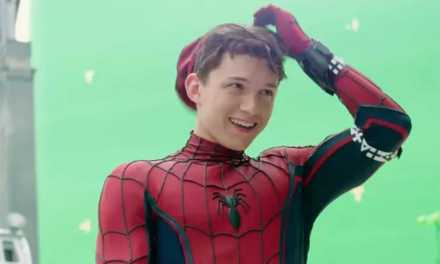 'Spider-Man Homecoming' Set Photos Reveal Shocker And More