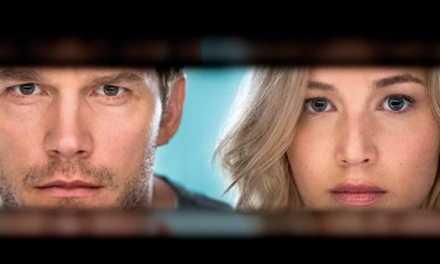 Passengers Trailer: Promising Sci-Fi Thriller Stars Lawrence and Pratt