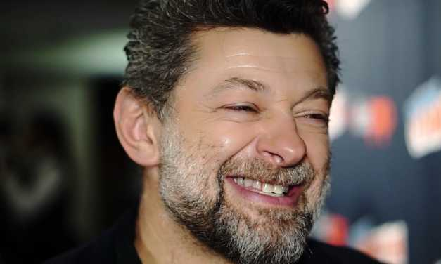 Exclusive: Andy Serkis Talks 'War For The Planet Of The Apes' and Smeagol Meets Caesar