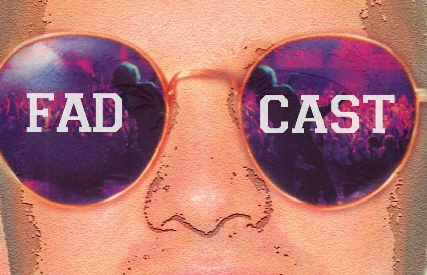 FadCast Ep. 110 | Movies That Rock ft. Ordinary World Director Lee Kirk
