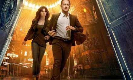 Review: Ron Howard's 'Inferno' Barely Sizzles