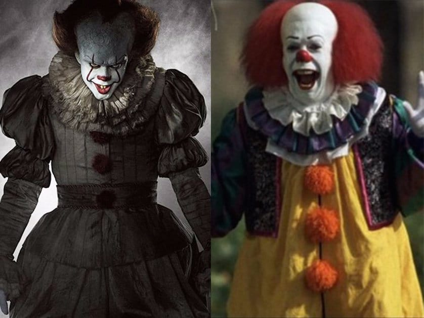 new/old-pennywise