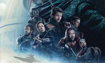 Latest 'Rogue One' Poster And Trailer Give Us More 'Star Wars' Glory