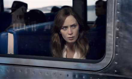 Review: 'The Girl On The Train' Is A Mysteriously Suspenseful Ride