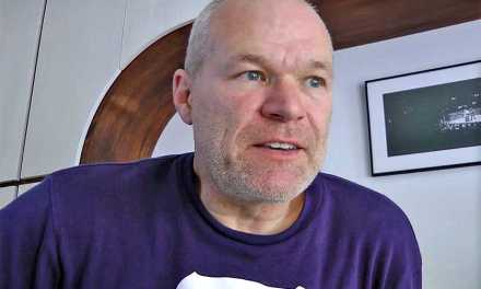 Uwe Boll Angrily Announces His Retirement