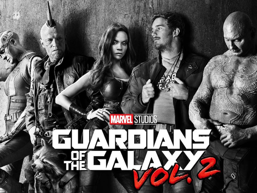 'Guardians of the Galaxy: Vol. 2' Released A Teaser Trailer… And It's Out Of This World