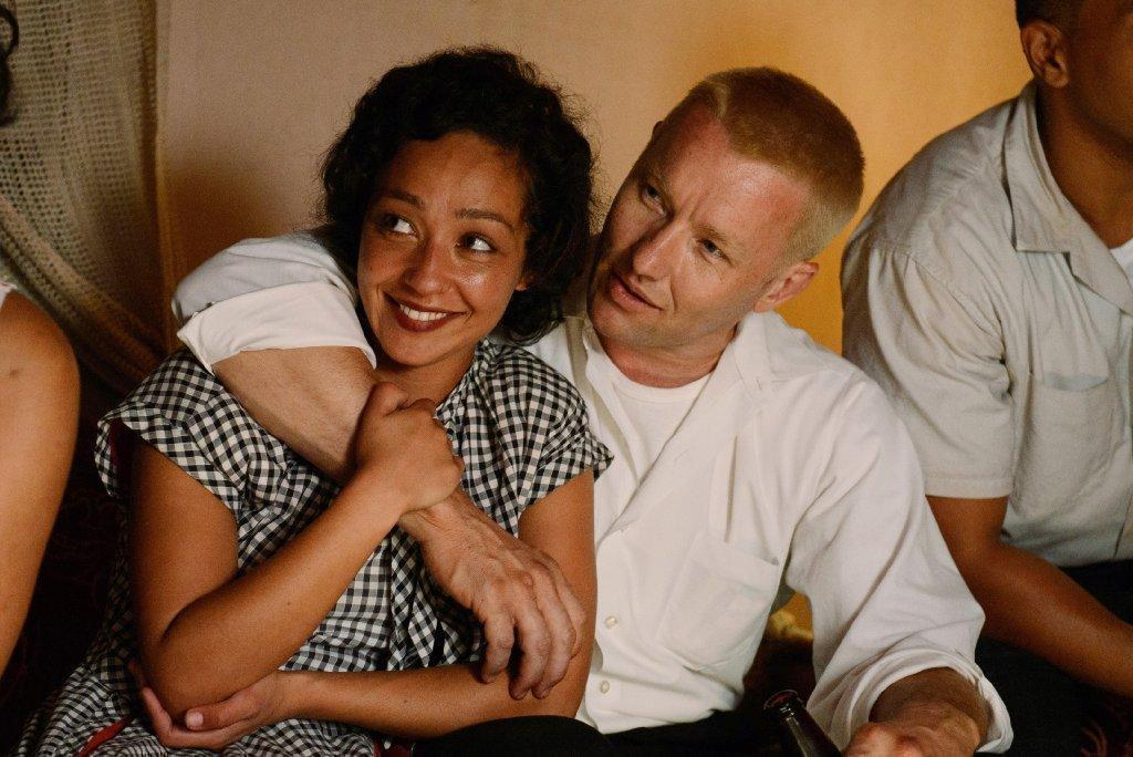 Review: Jeff Nichols' 'Loving' Is An Intimate, Low-Key Character Study