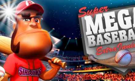 Full Review – Super Mega Baseball: Extra Innings