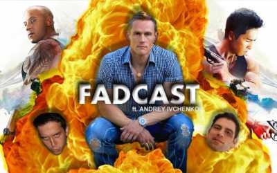 FadCast Ep. 116 | 'xXx' & Action Film Foreign Villains ft. Andrey Ivchenko