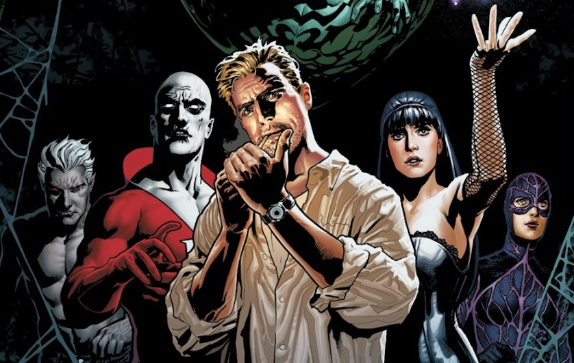 R-Rated 'Justice League Dark' Trailer Is Out, And It's AMAZING!