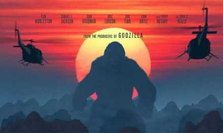 Second Trailer For 'Kong: Skull Island' Is Absolutely Stunning!