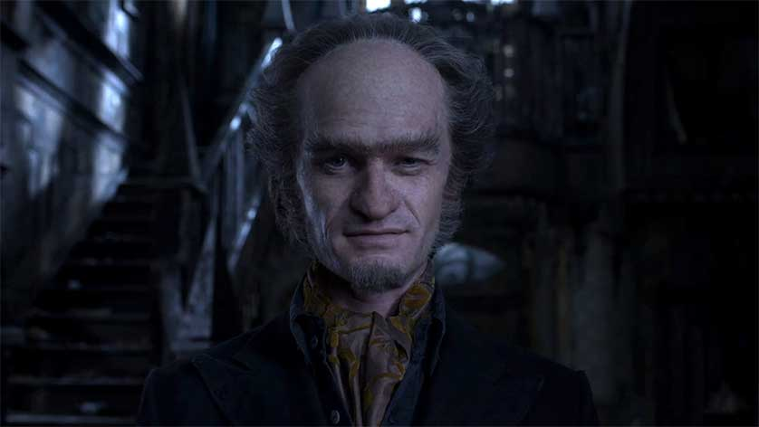 ICYMI: Netflix's 'Lemony Snicket's A Series of Unfortunate Events' Trailer Arrives