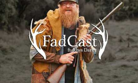 FadCast Ep. 114 | 'Trolls' and 'Hunt For The Wilderpeople' ft. Rhys Darby