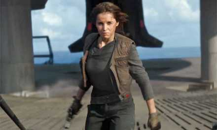 'Rogue One' International Trailer Hints At Jyn Erso's Connection To The Force