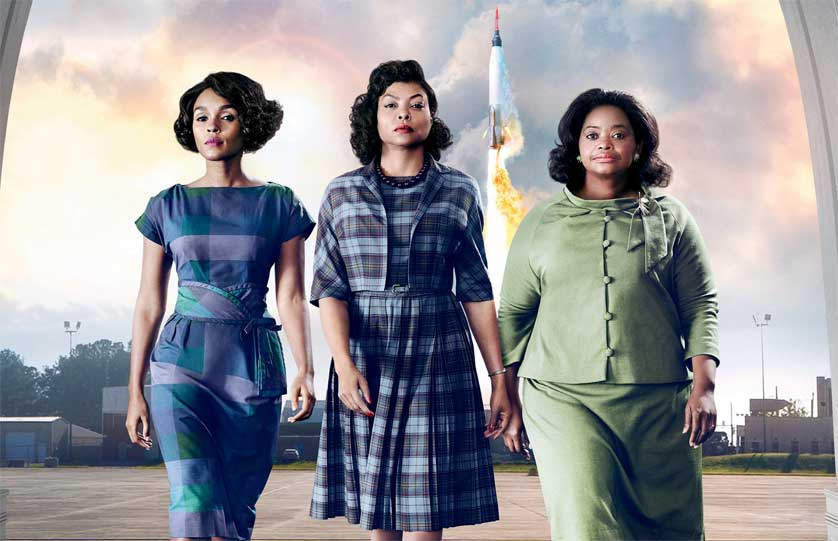 "Review: ""Hidden Figures"" Has the Power to Inspire the Next NASA Scientists"