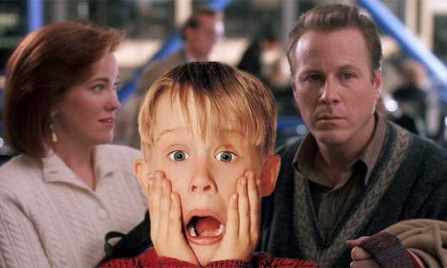 Home Alone: Why Kevin's Dad DEFINITELY Did NOT Pay For Their Paris Vacation