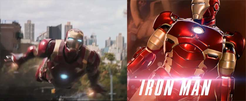 Marvel-vs-Capcom-Infinite-Iron-Man-Homecoming