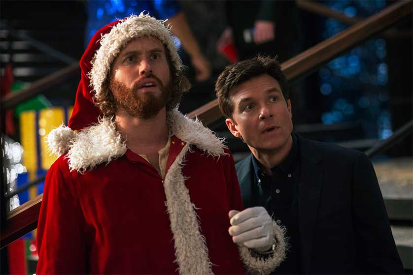 Review: 'Office Christmas Party' is An Amusing Holiday Diversion