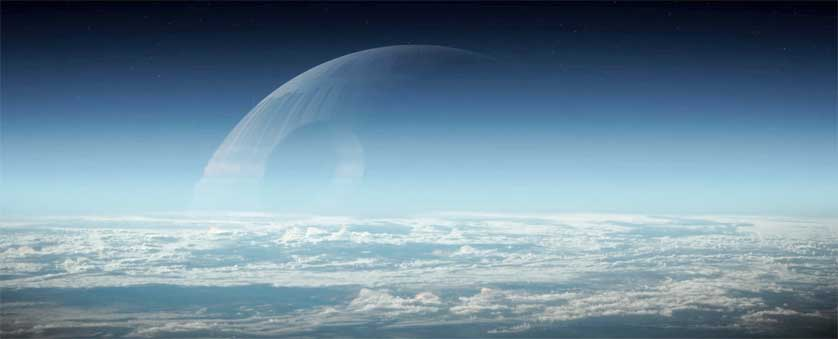 Rogue-One-Death-Star-Sky