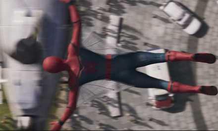 'Spider-Man Homecoming' Teaser Trailer Arrives Before Full Trailer Tomorrow