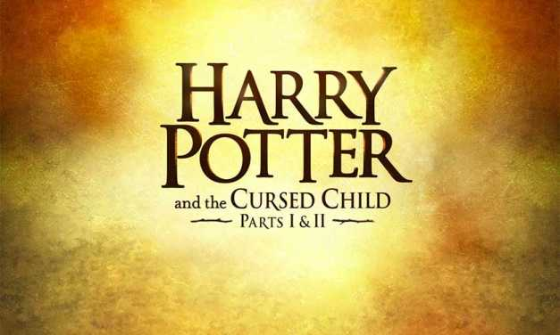 'Harry Potter And The Cursed Child' Coming to Broadway?