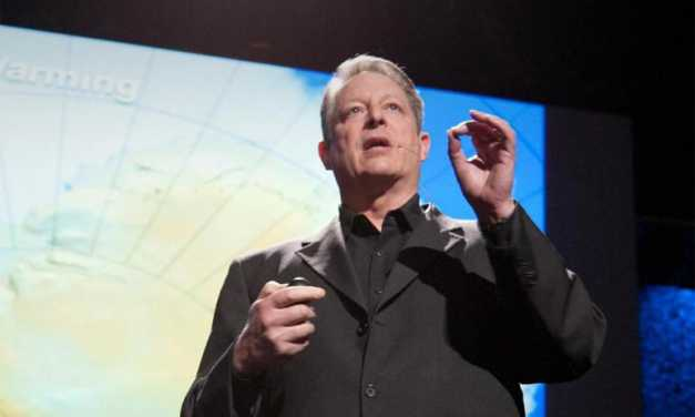 'An Inconvenient Sequel' Clip Debuts With 9/11 Memorial Flood True Prediction
